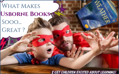 What Makes Usborne Books So Great?